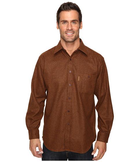 Pendleton L/S Trail Shirt w/ Elbow Patch