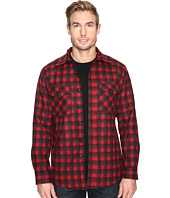 Pendleton - Quilted Shirt Jacket