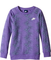 Nike Kids - Aop Tunic (Little Kids)