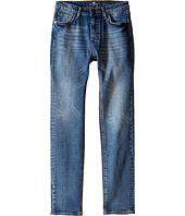 7 For All Mankind Kids - Skinny Paxtyn Denim Jeans in Fastlane (Big Kids)