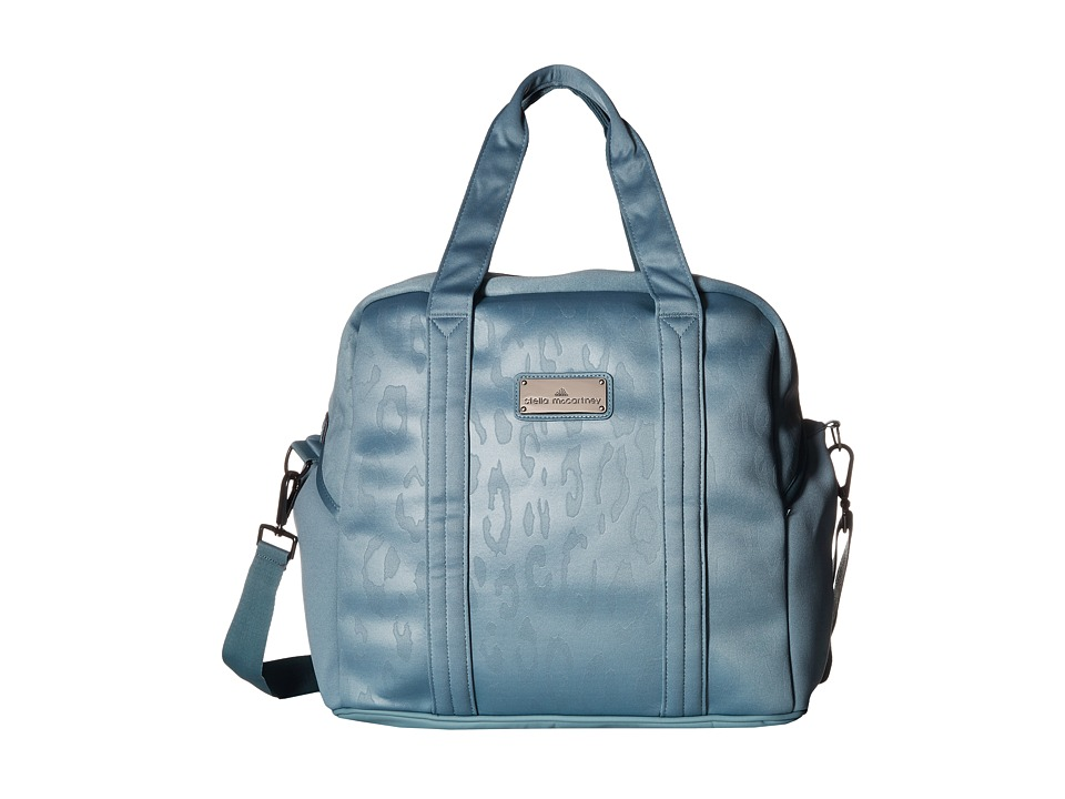 Image of adidas by Stella McCartney - Essential Small (Chalk Blue) Bags