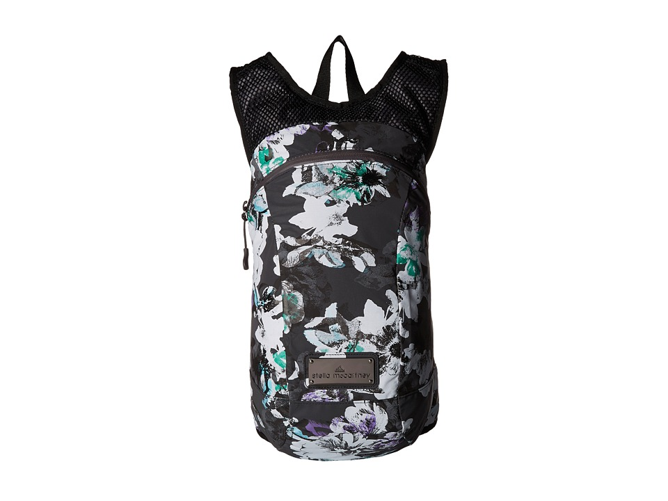 adidas by Stella McCartney - Backpack (Multicolor/Black Reflective) Backpack Bags