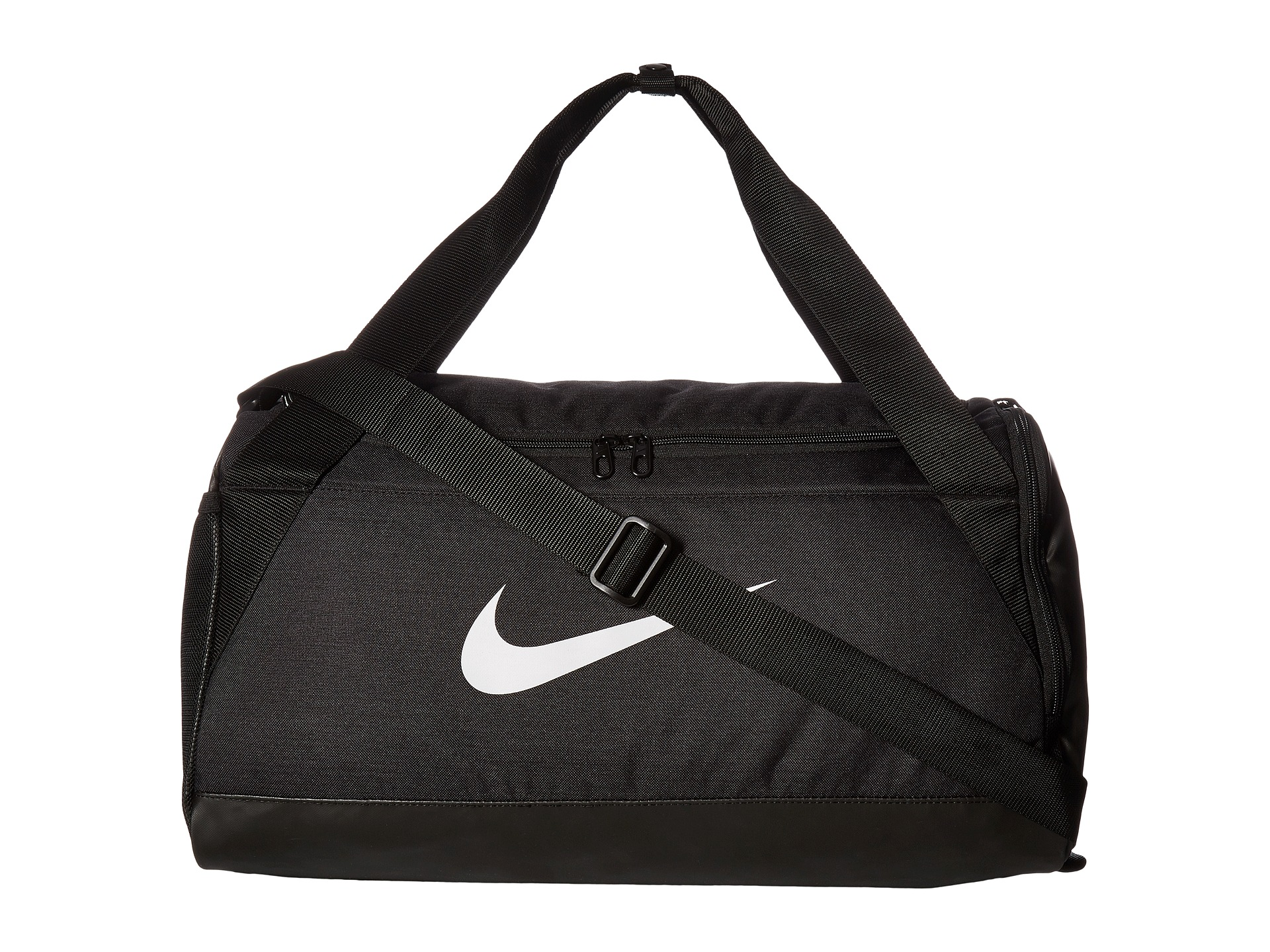 Nike Brasilia Small Duffel Bag at Zappos.com