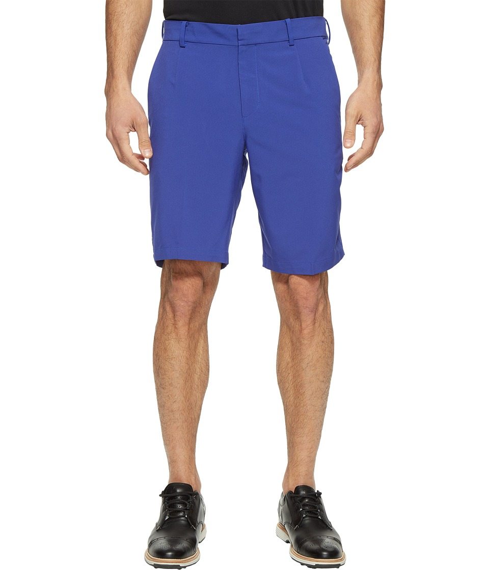 Nike Golf TW Adaptive Fit Woven Shorts (Deep Night/Black) Men