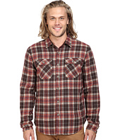 Roark - Chief Flannel By Jamie Thomas