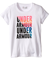 Under Armour Kids - Favorites Tee (Toddler)