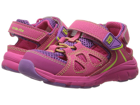 Stride Rite Made 2 Play Scout (Toddler/Little Kid) - Pink