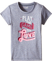 Under Armour Kids - Play the Game You Love Short Sleeve (Toddler)