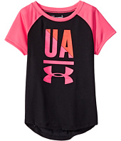 Under Armour Kids - Short Sleeve Favorite Raglan (Toddler)