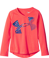 Under Armour Kids - Fashion Tee Placeholder (Toddler)