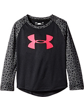 Under Armour Kids - Chain Grid Raglan Long Sleeve (Toddler)