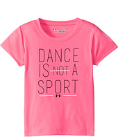 Under Armour Kids - Dance Is Not A Sport (Toddler)