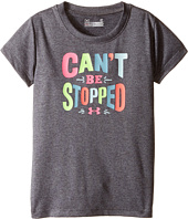 Under Armour Kids - Can't Be Stopped Short Sleeve (Toddler)
