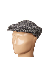 Dolce & Gabbana - Printed Newsboy Hat