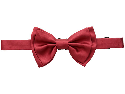 Dolce & Gabbana Layered Bowtie