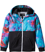 Hurley Kids - Therma Fit Sunrise Zip (Little Kids)