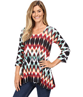 Nally & Millie - Tribal Print Tunic