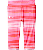 Under Armour Kids - Blurred Stripe Capris (Toddler)