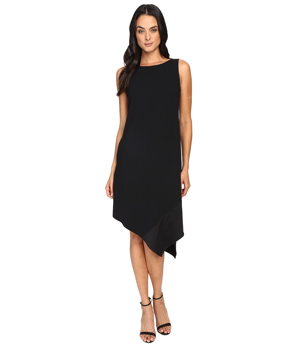 Trina Turk Joyous Dress (Black) Women