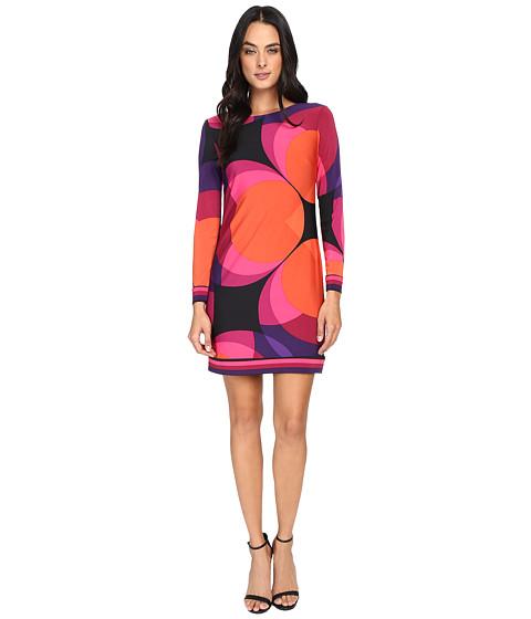 Trina Turk Camellia Dress - Multi