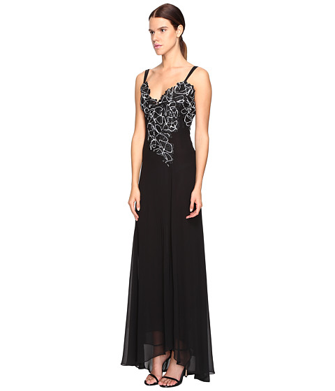 Versace collection long dresses