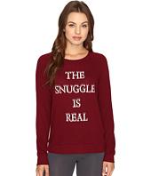 P.J. Salvage - The Snuggle Sweatshirt