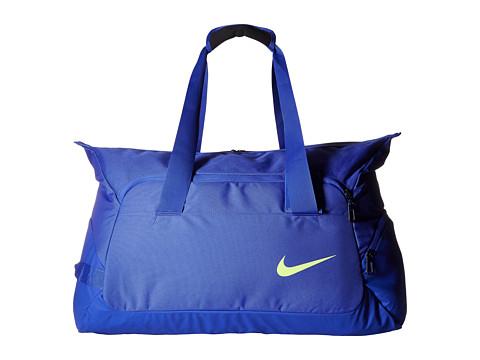 Nike Tennis Duffel - Paramount Blue/Ghost Green