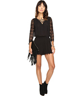 Jack by BB Dakota - Mendel Lace Romper