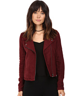 Jack by BB Dakota - Reyna Knit Moto Jacket