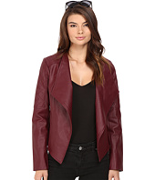 Jack by BB Dakota - Fernand Textured PU Jacket