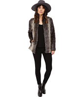 Jack by BB Dakota - Caddy Faux Fur Coat