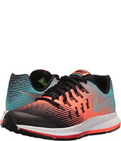 Nike Kids - Zoom Pegasus 33 (Little Kid/Big Kid)