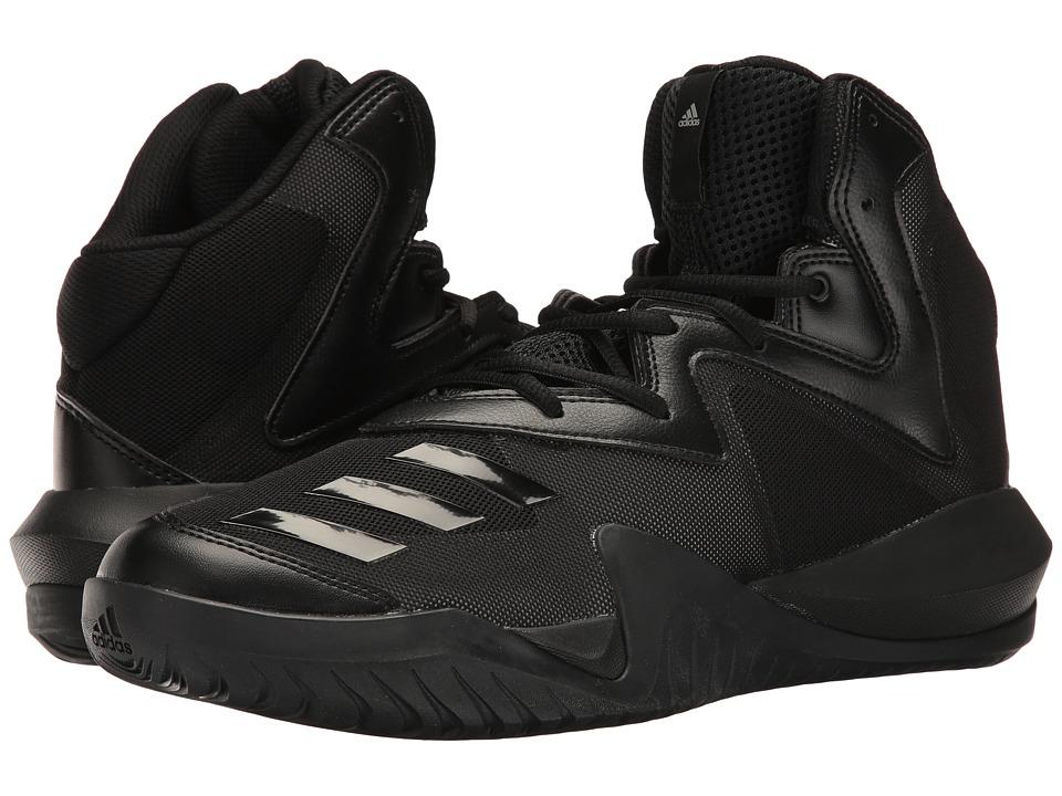 adidas Crazy Team 2017 (MGH Solid Grey/Core Black/Footwear White) Men