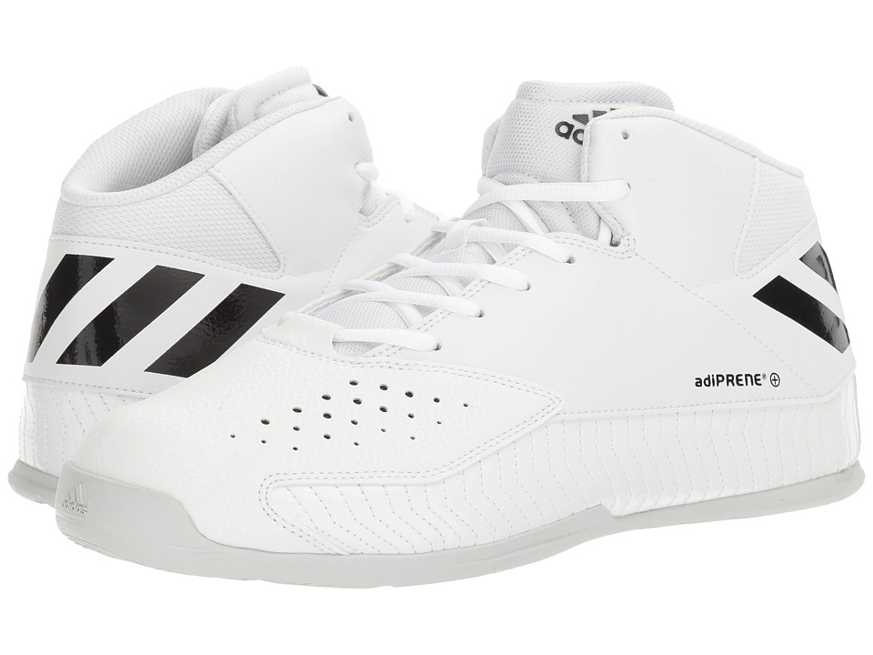 adidas Nxt Lvl Spd V (White/Black/Clear Grey) Men