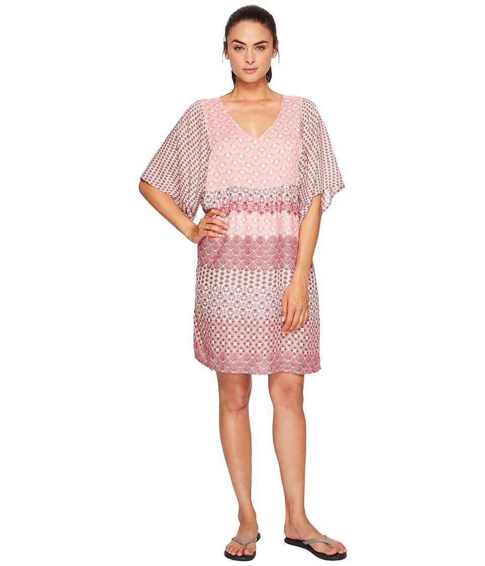 Prana Kyrie Dress (Grapevine) Women