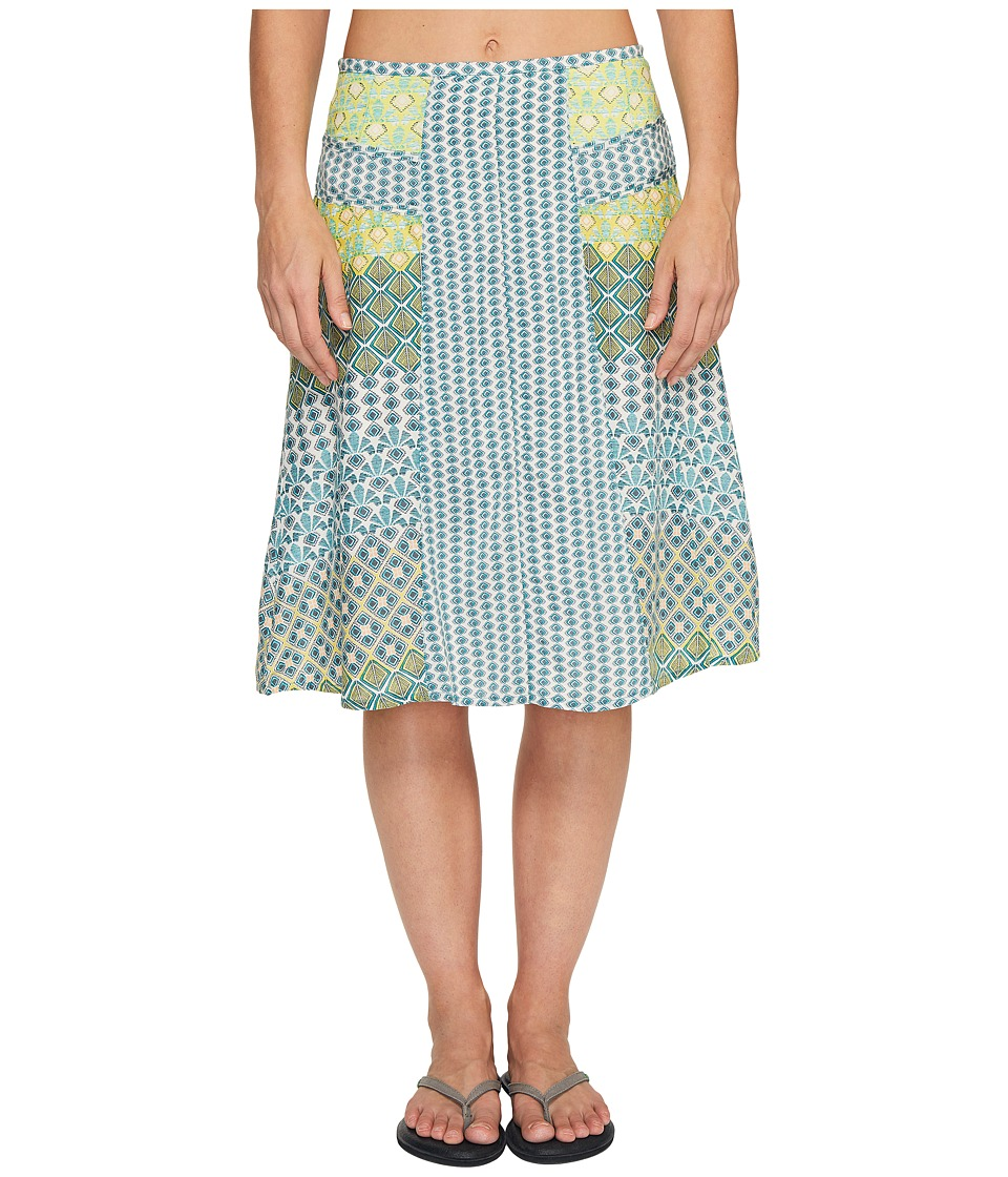 Prana Isadora Skirt (Dragonfly) Women