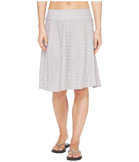 Prana Vendela Printed Skirt