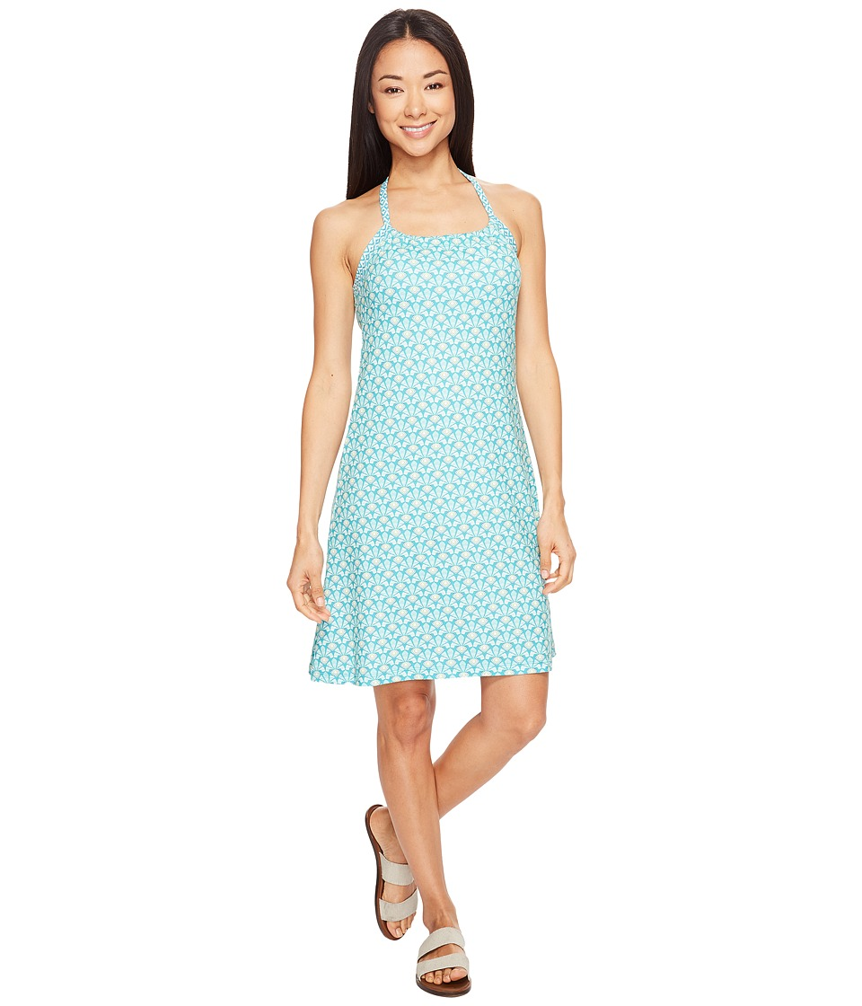 Prana - Quinn Dress (Dragonfly Botanica) Womens Dress