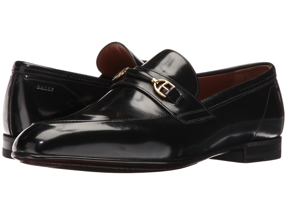 Image of Bally - Carew (Black) Men's Shoes