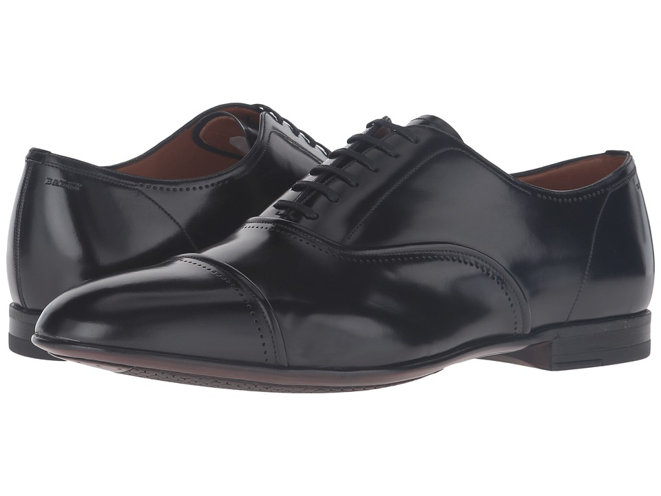 Image of Bally - Carlye (Black) Men's Shoes
