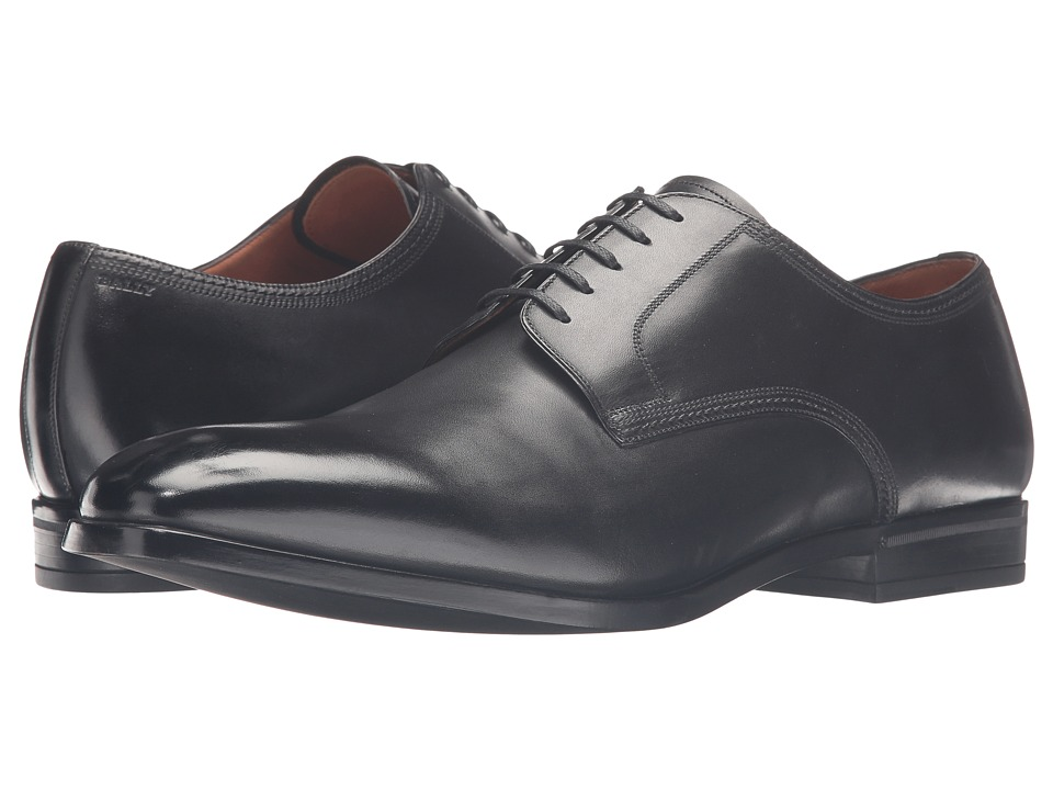 Bally - Latour Oxford (Black) Mens Shoes