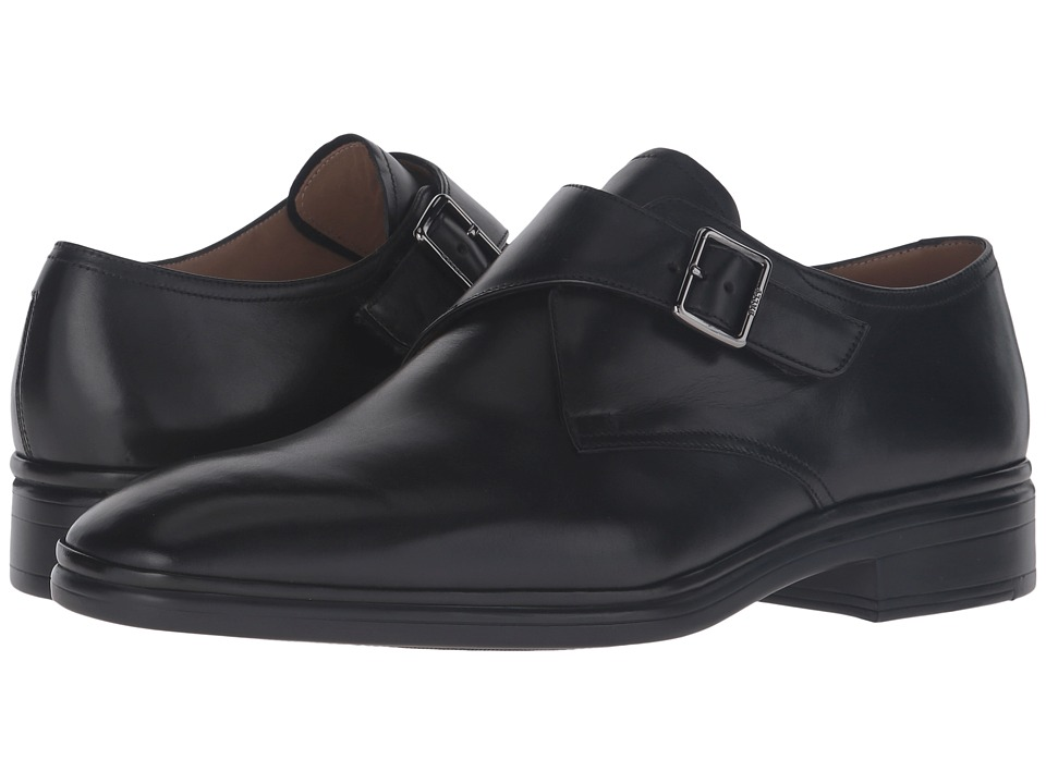 Image of Bally - Nelzon (Black) Men's Shoes
