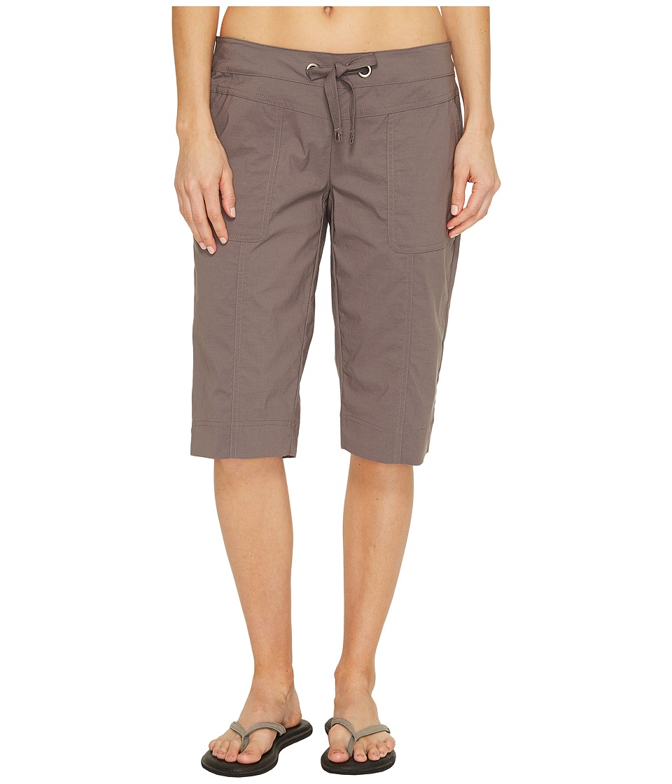 Prana Bliss Knicker (Moonrock) Women