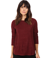Jack by BB Dakota - Ryer Textured Knit Button Side Top