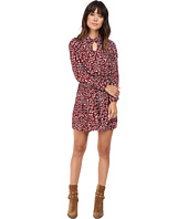 Jack by BB Dakota - Jamila Printed Keyhole Dress