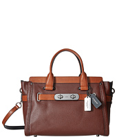 COACH - Color Block Coach Swagger Carryall