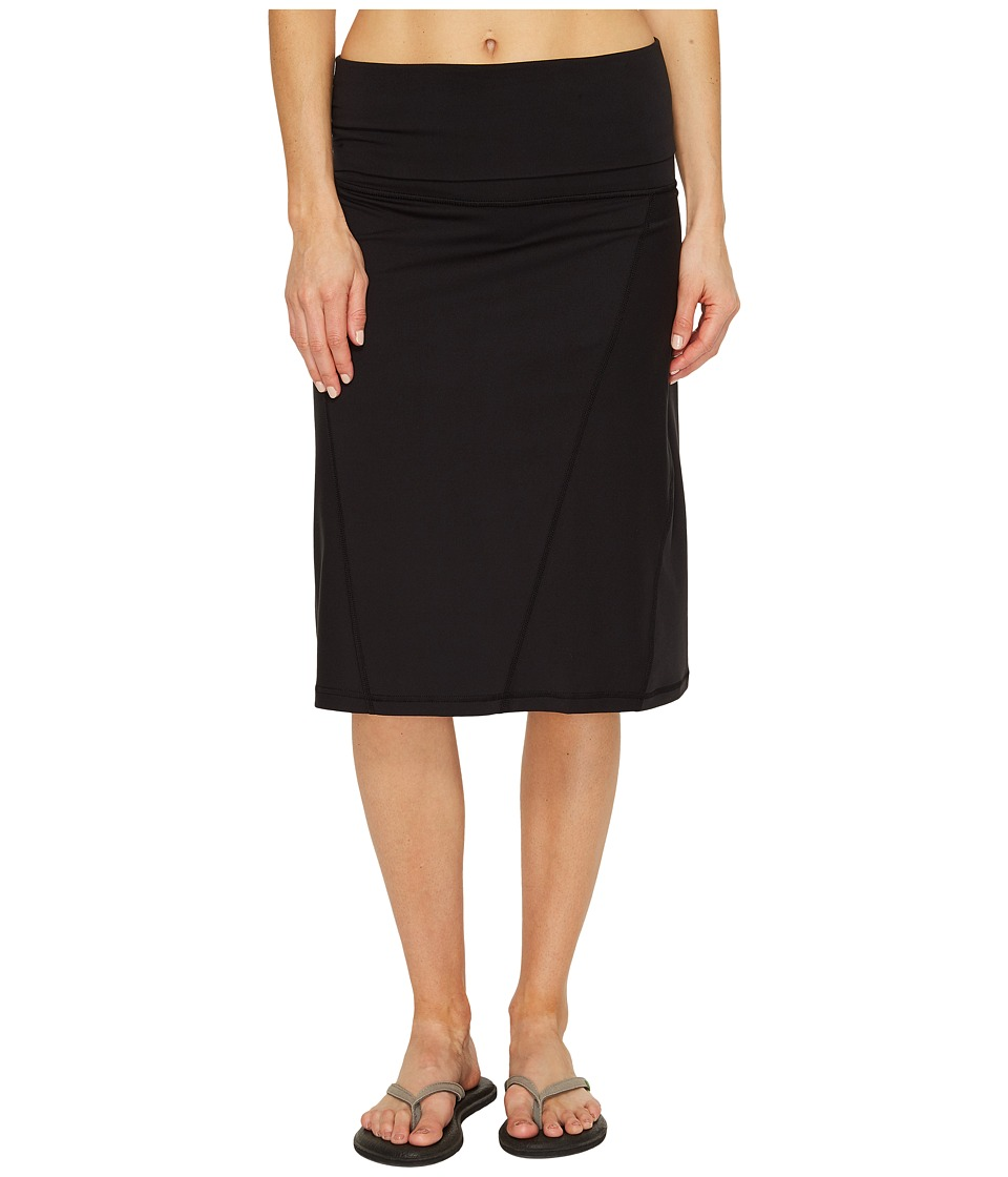 The North Face Getaway Skirt (TNF Black) Women