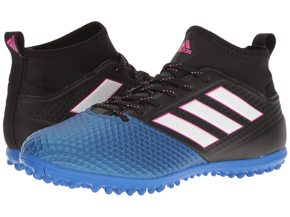 adidas Ace 17.3 Primemesh TF (Core Black/Footwear White/Blue) Men