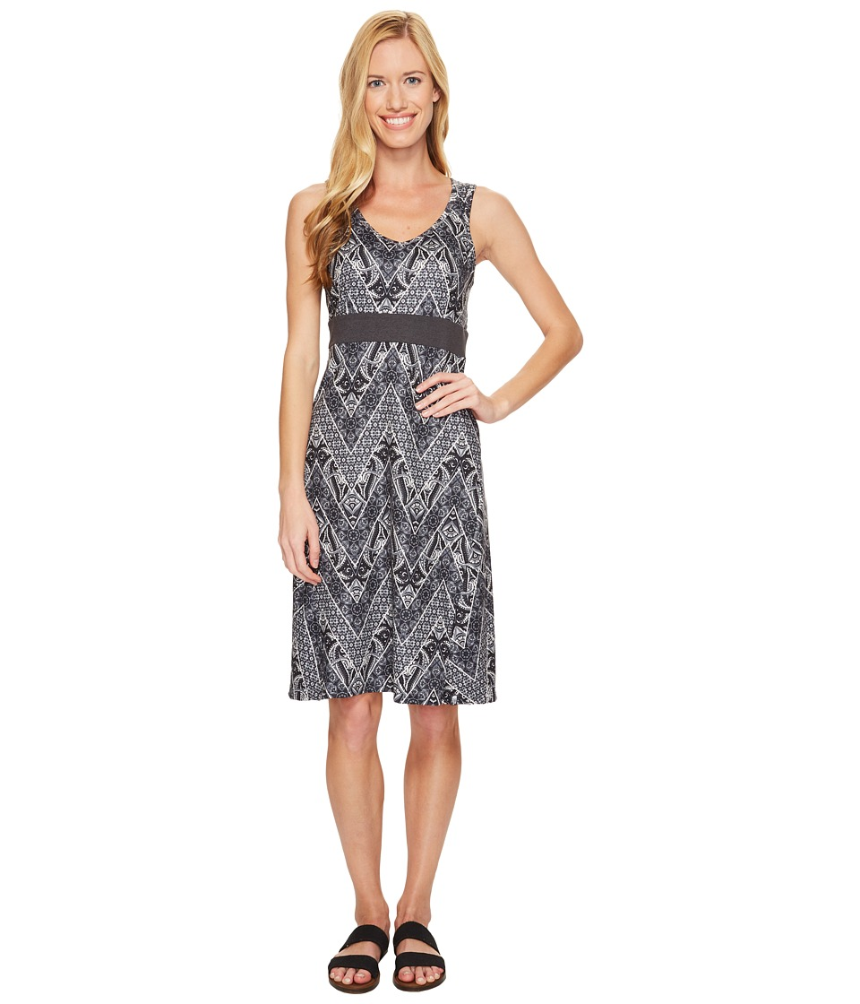 The North Face Getaway Dress (TNF Black Chevron Paisley Print (Prior Season)) Women