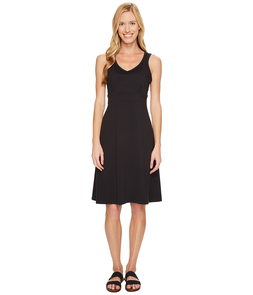 The North Face Getaway Dress (TNF Black (Prior Season)) Women